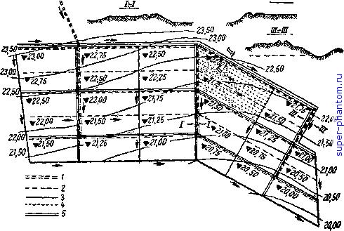Рис. 4 81 Схема коммунальных